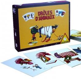 PI7504 - jeu de cartes