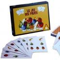 PI7500 - jeu de cartes