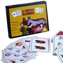 PI7501 - jeu de cartes