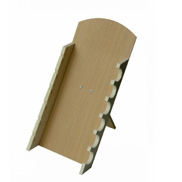 nk9962 presentoir 6 couteaux thevenet. Black Bedroom Furniture Sets. Home Design Ideas