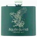 PL600420 - Flasque métale noir