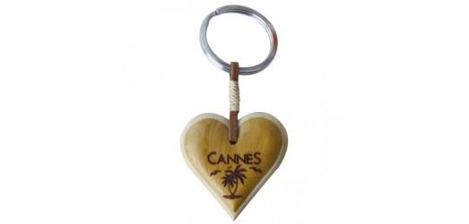 Porte clés et magnets personnalisés